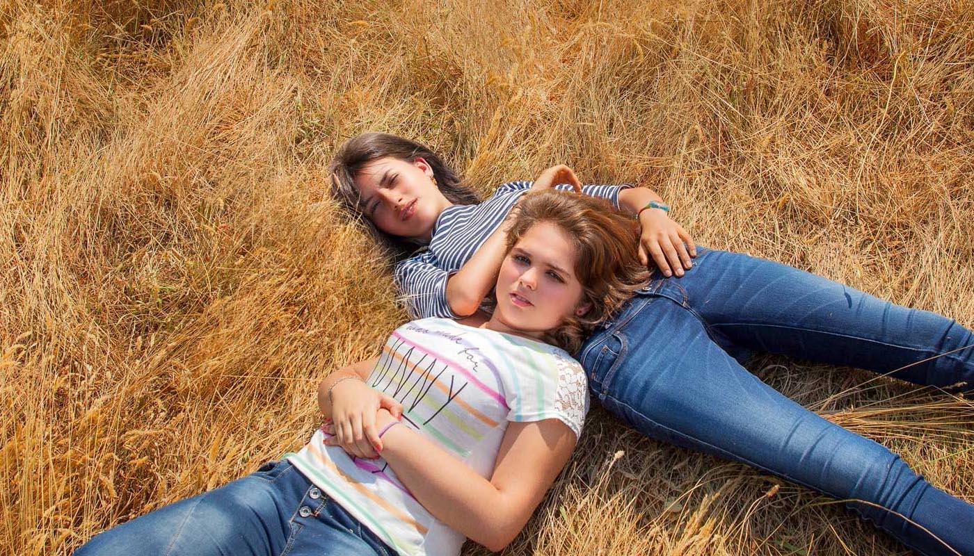 Image du film Adolescentes