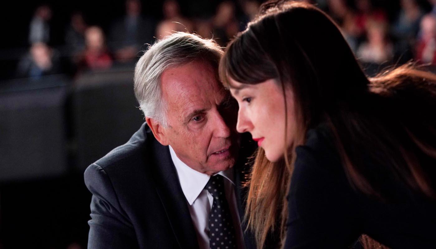 Image du film Alice et le maire