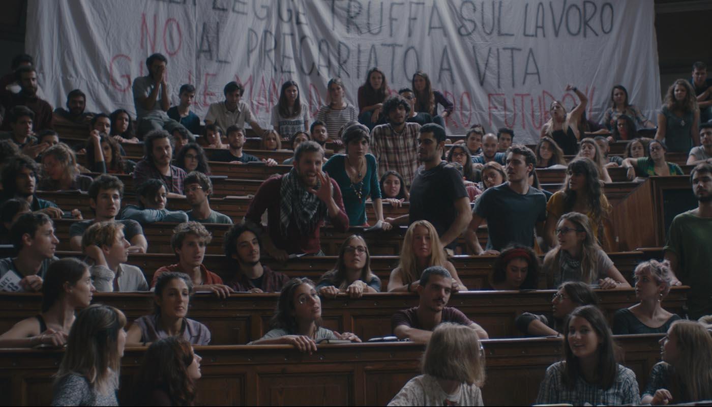 Image du film Après la guerre