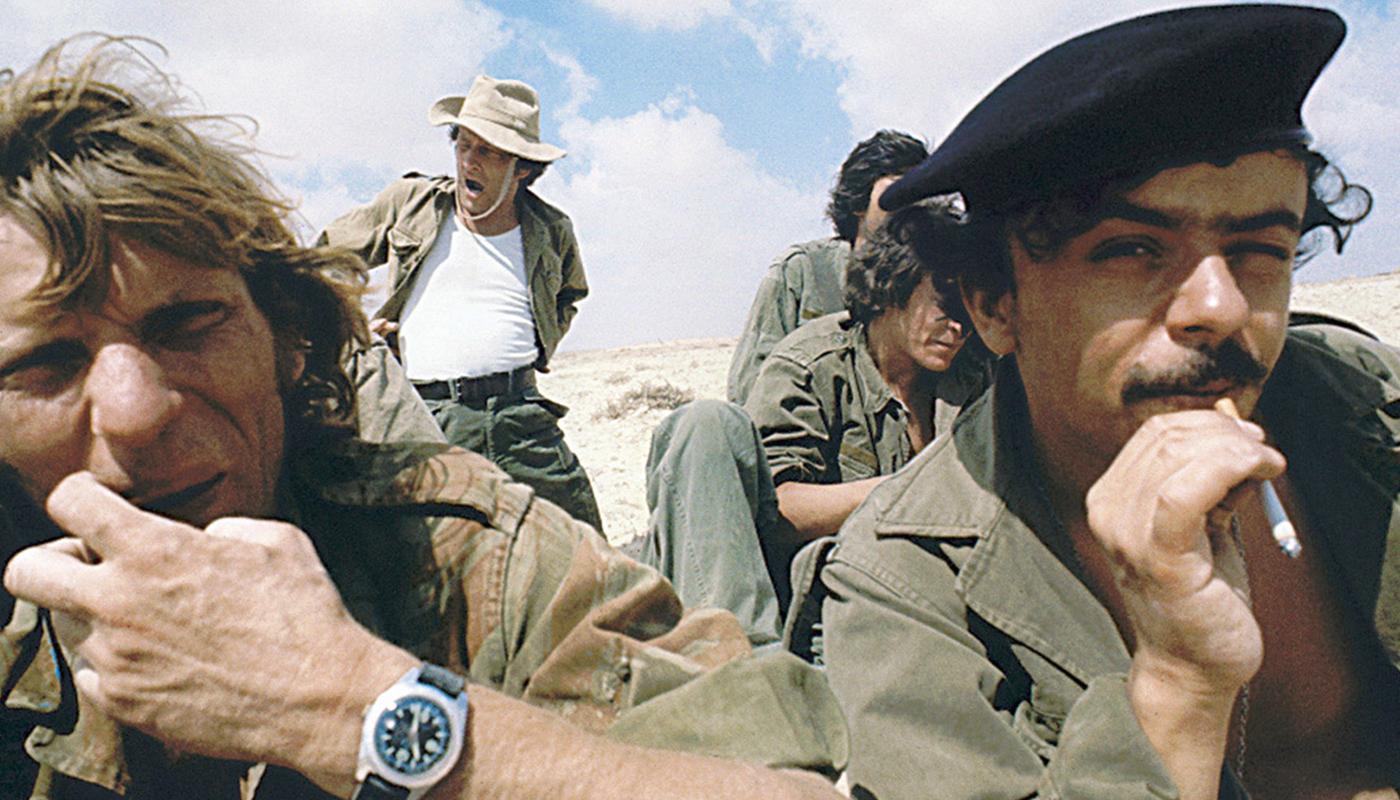 Image du film Avoir 20 ans dans les Aurès