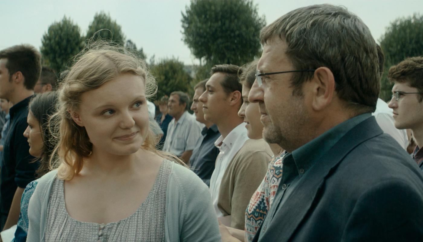 Image du film Baccalauréat