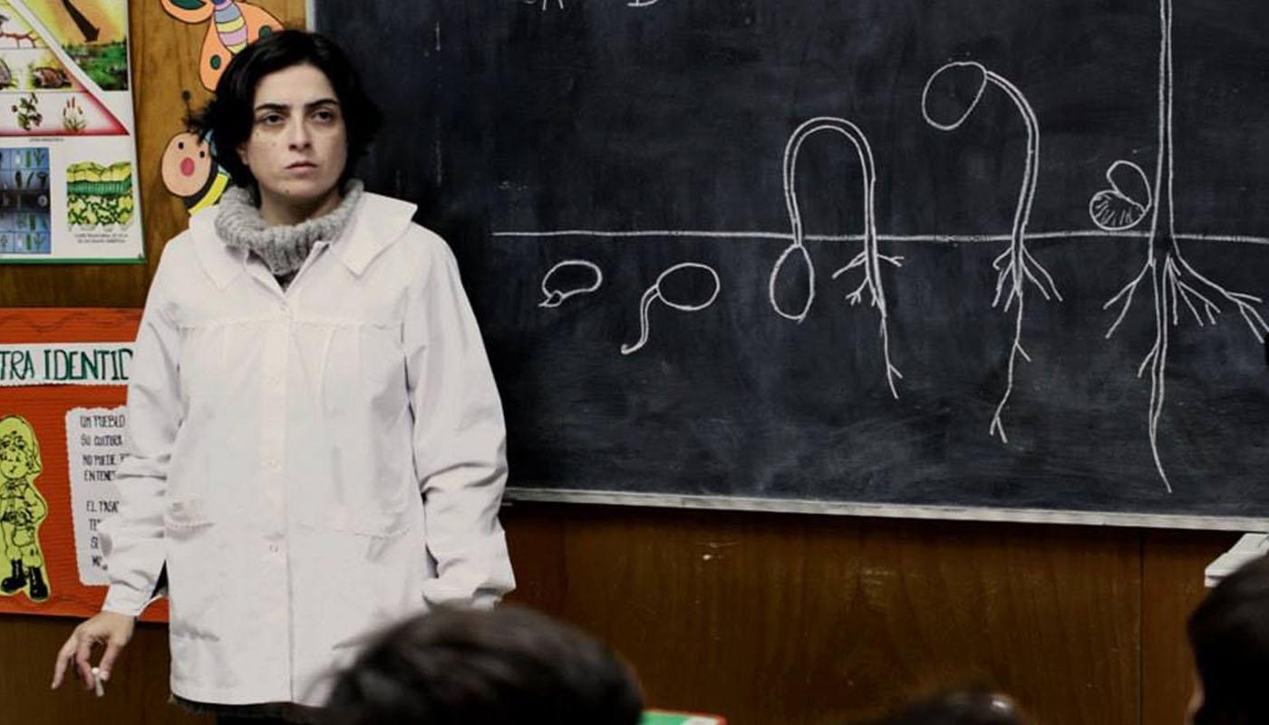 Image du film Cañada Morrison