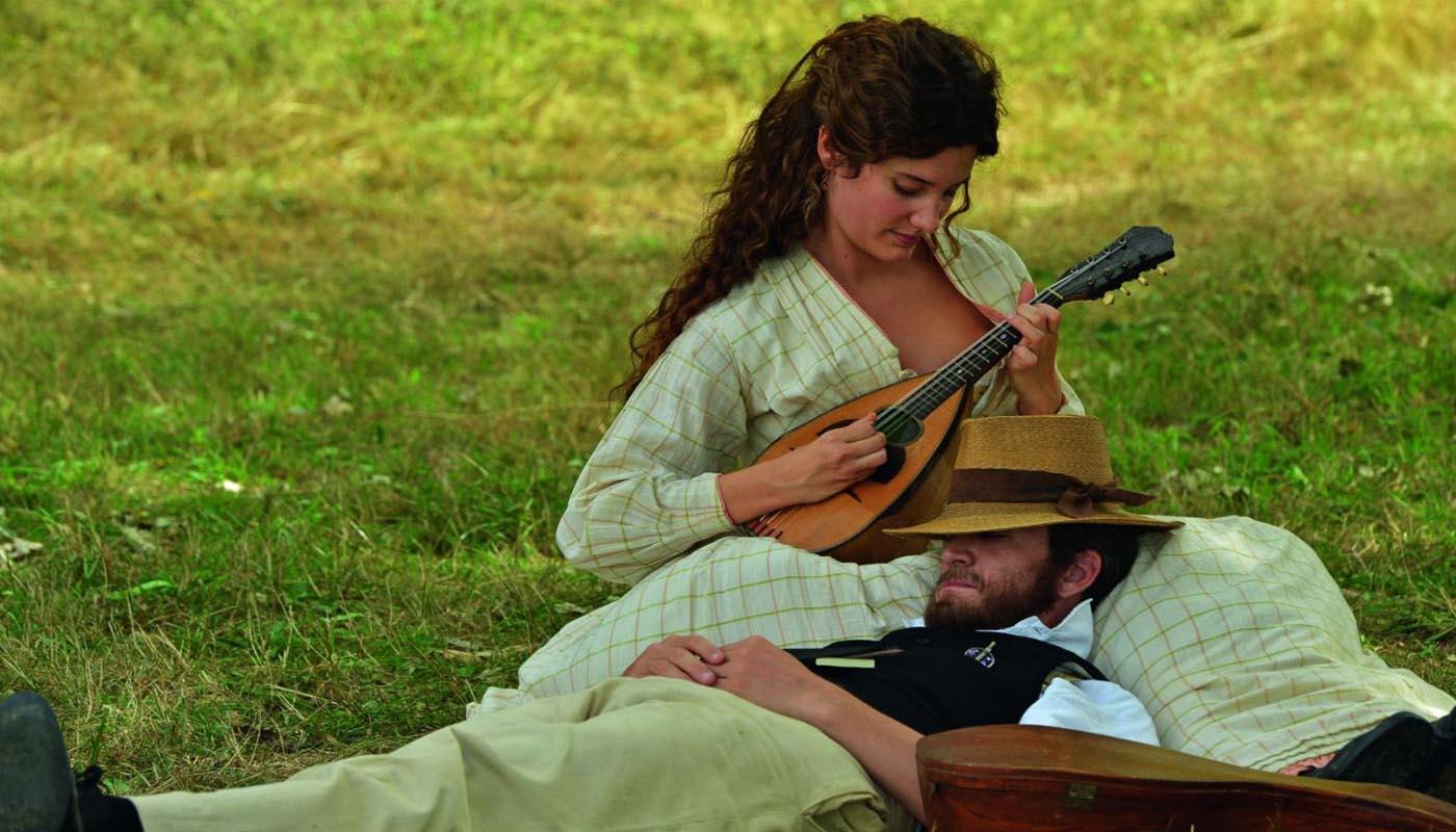 Image du film Cézanne et moi