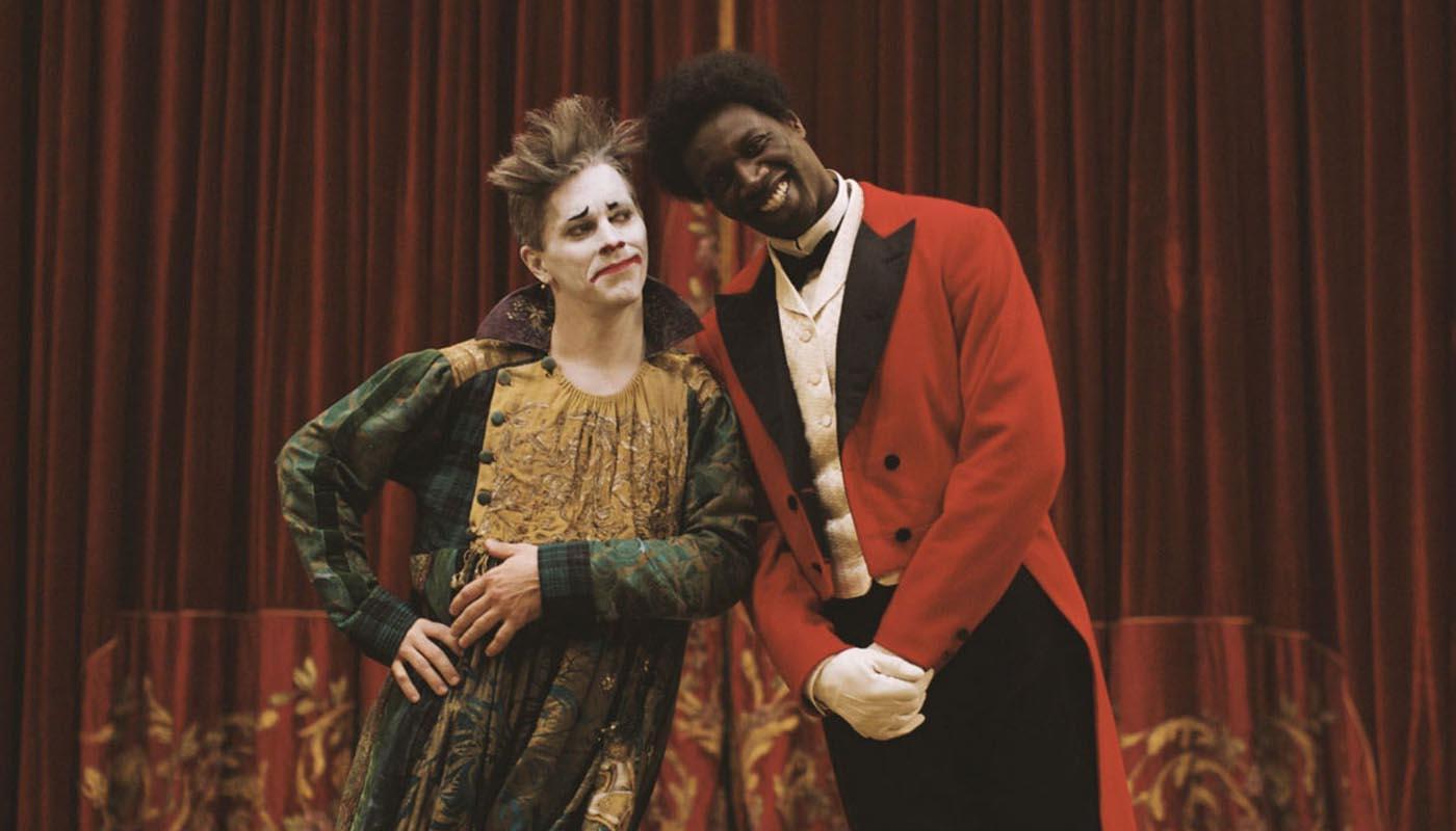 Image du film Chocolat