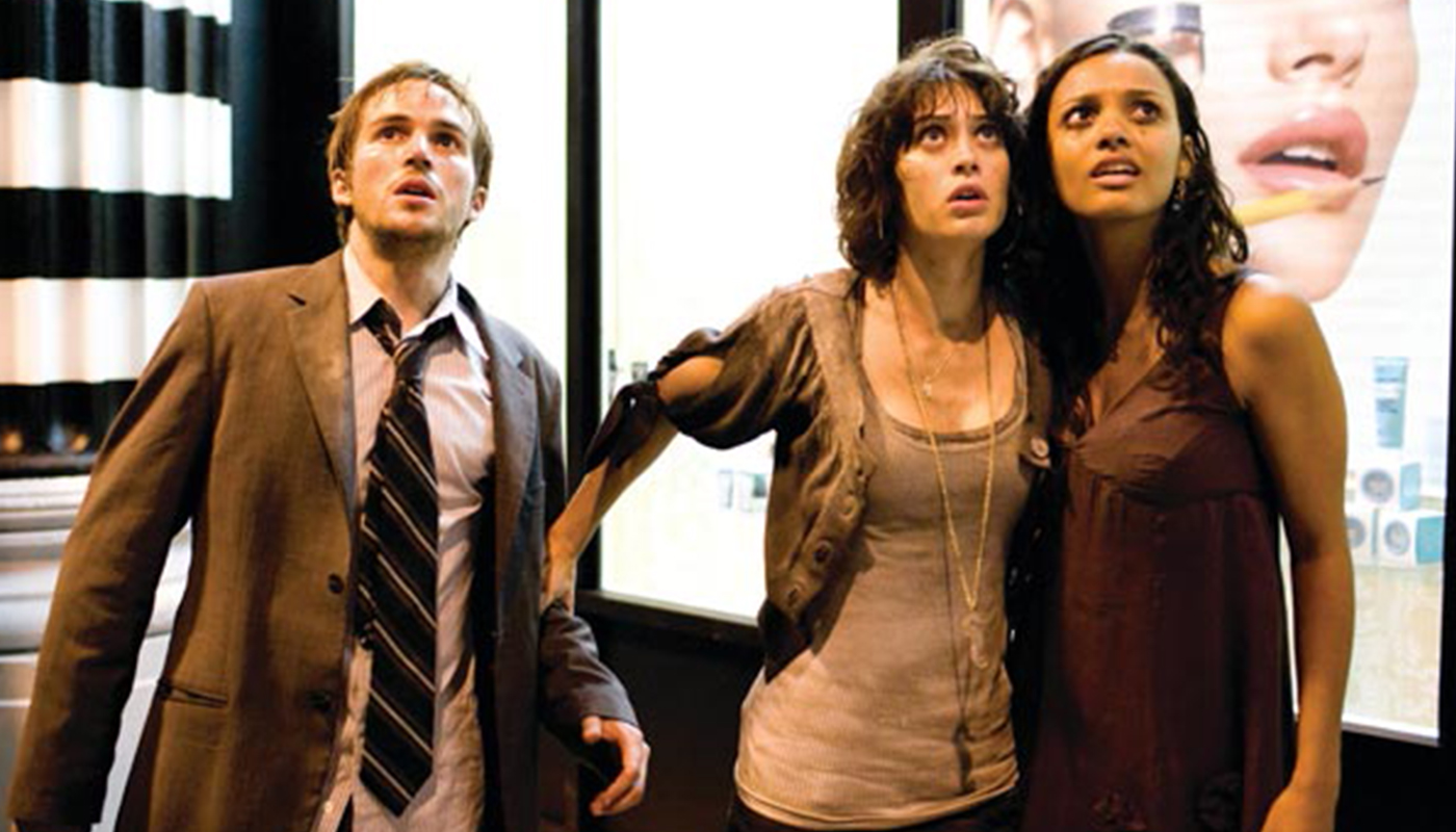 Image du film Cloverfield