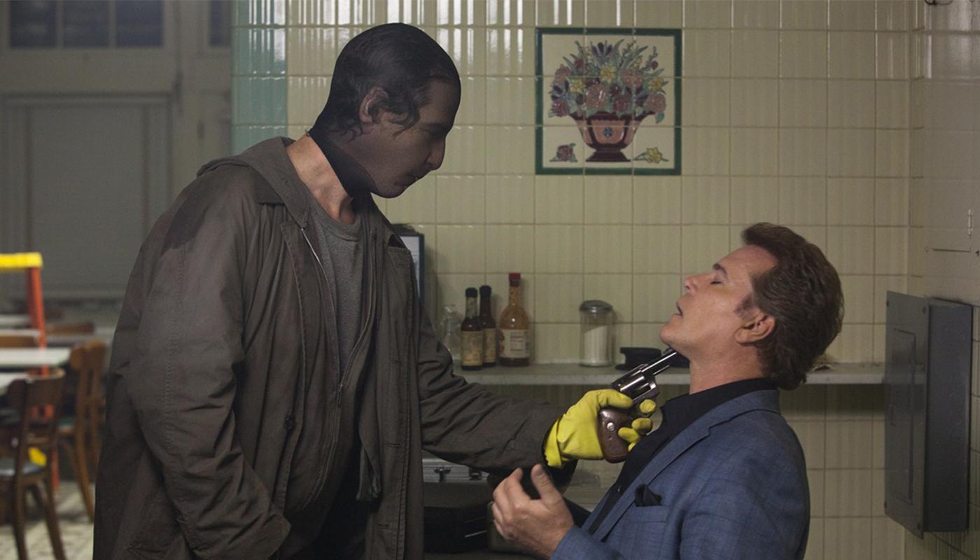 Image du film Cogan : Killing Then Softly