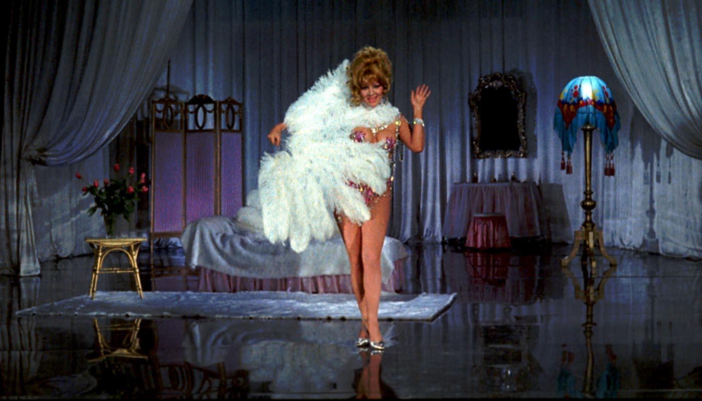 Image du film Con la pata quebrada