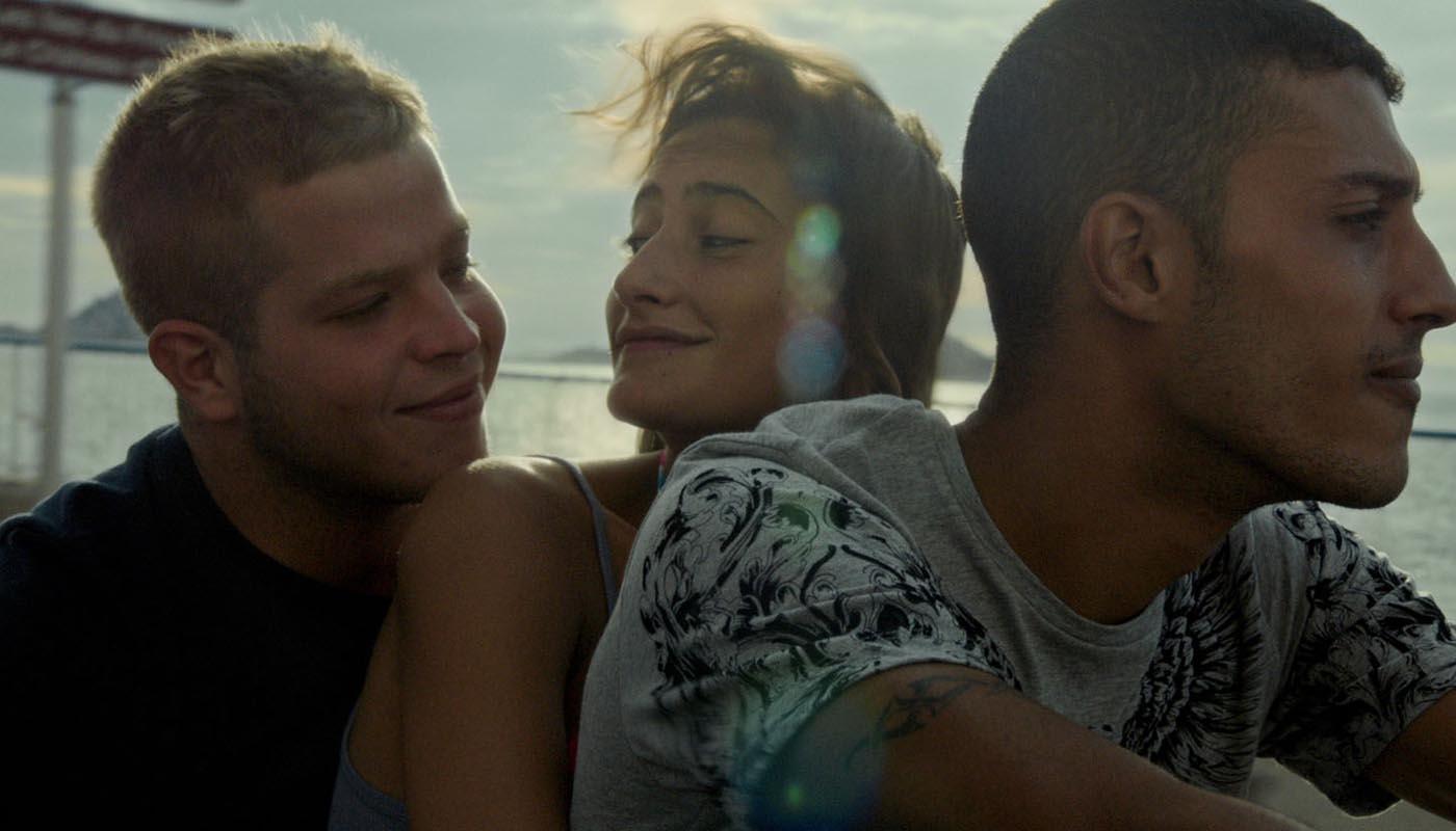 Image du film Corniche Kennedy