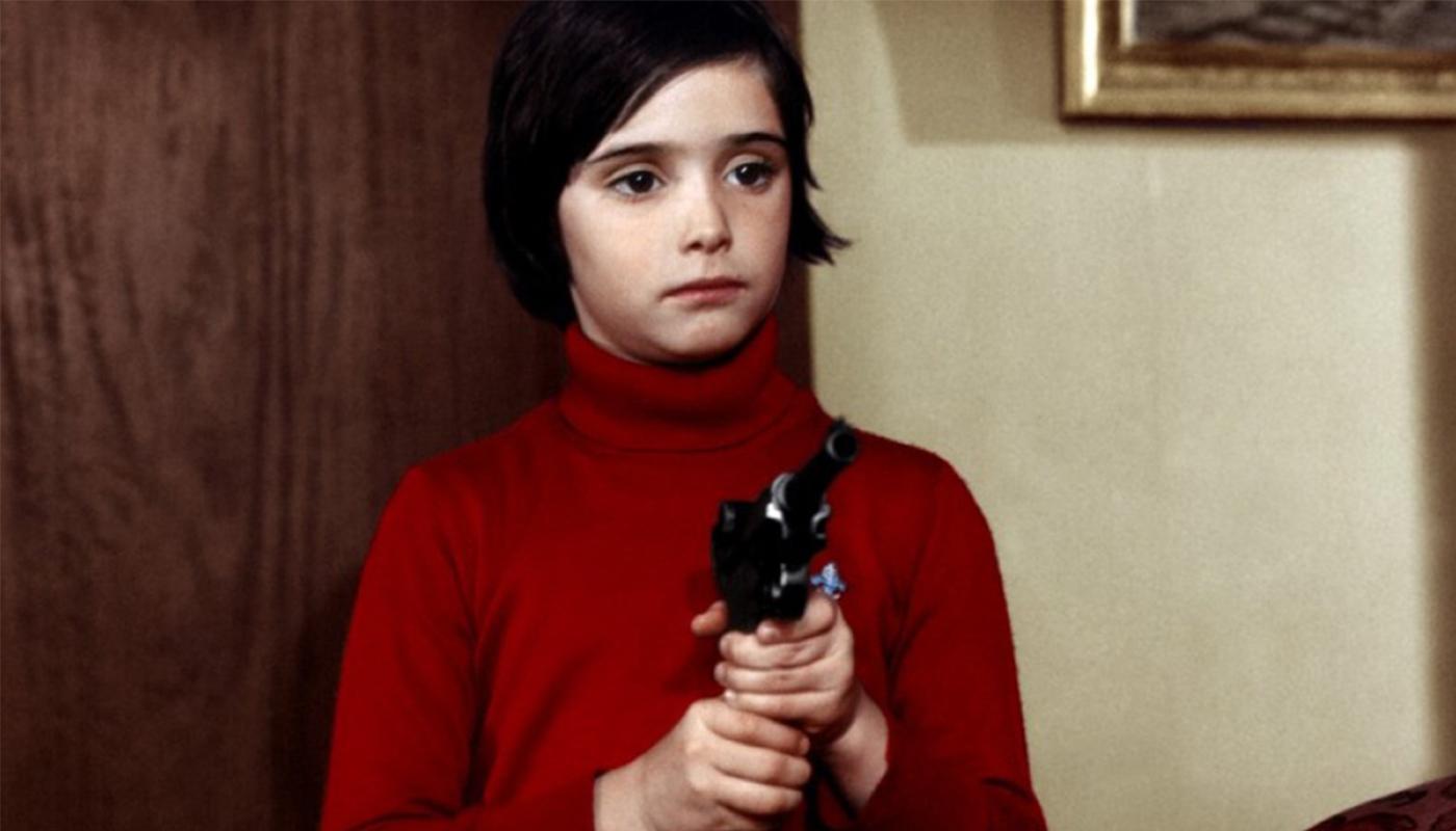 Image du film Cria Cuervos