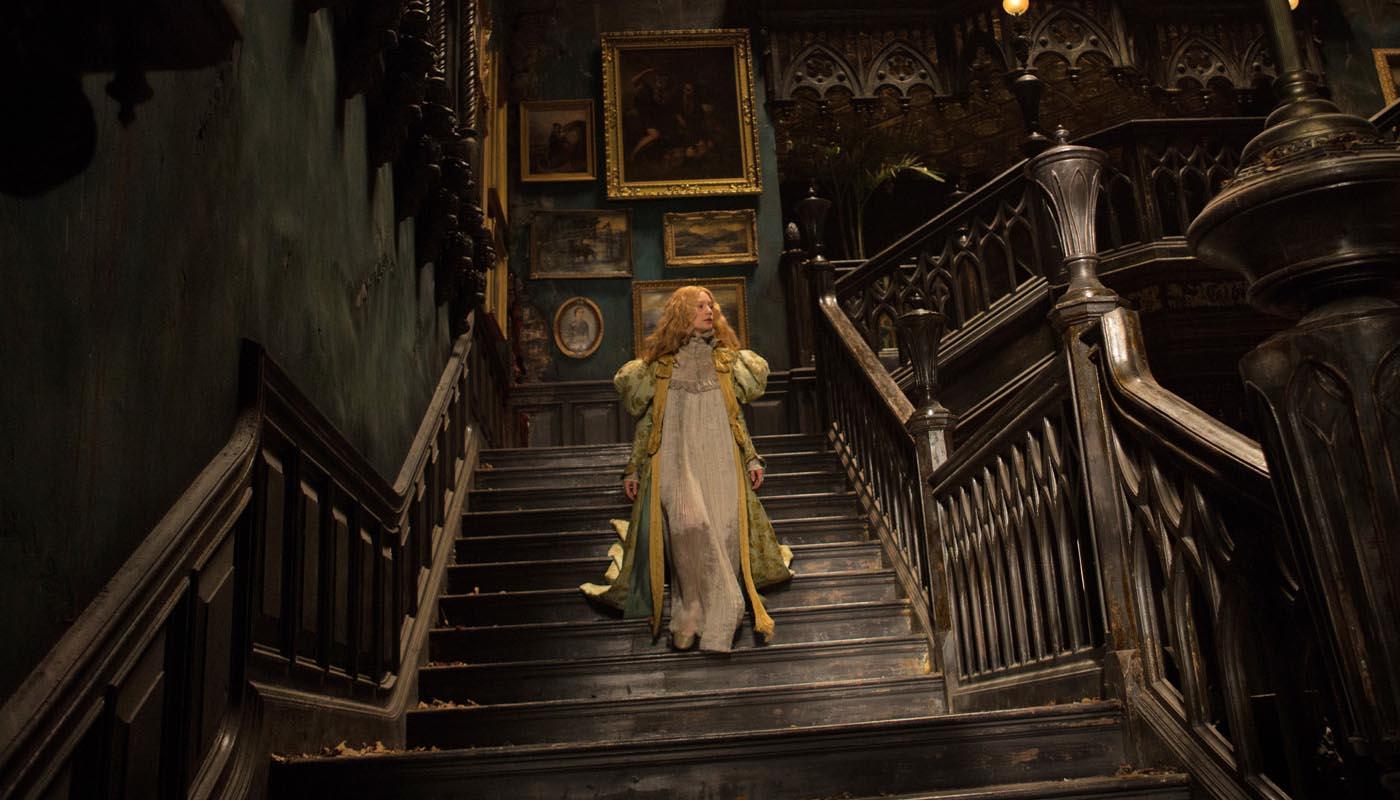 Image du film Crimson Peak