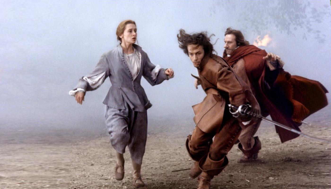 Image du film Cyrano de Bergerac