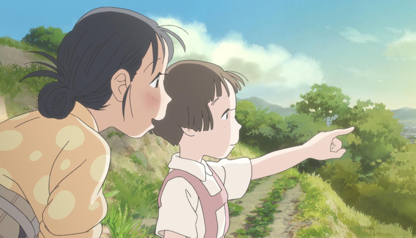 Image du film Dans un recoin de ce monde