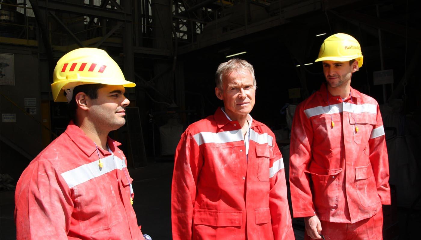 Image du film De mémoires d'ouvriers