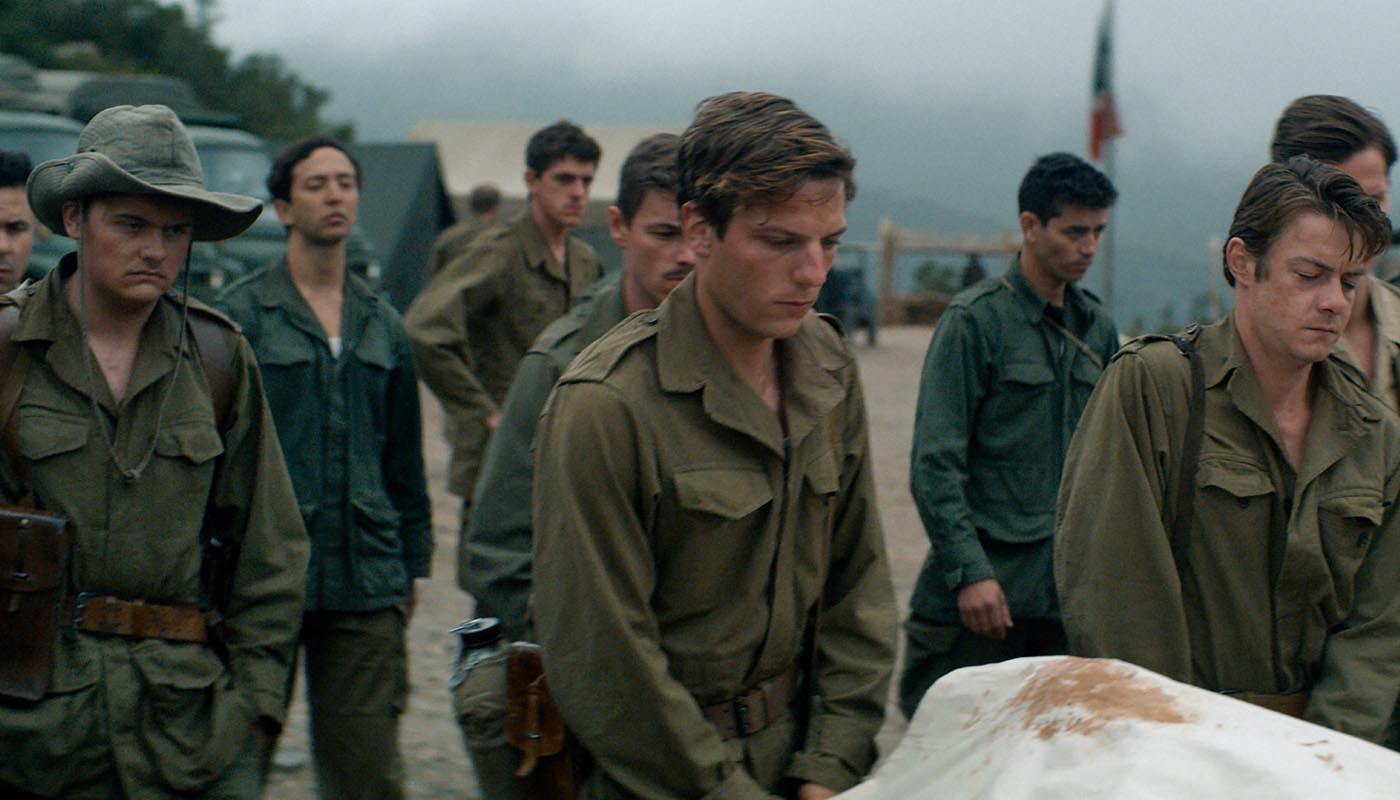 Image du film Des hommes