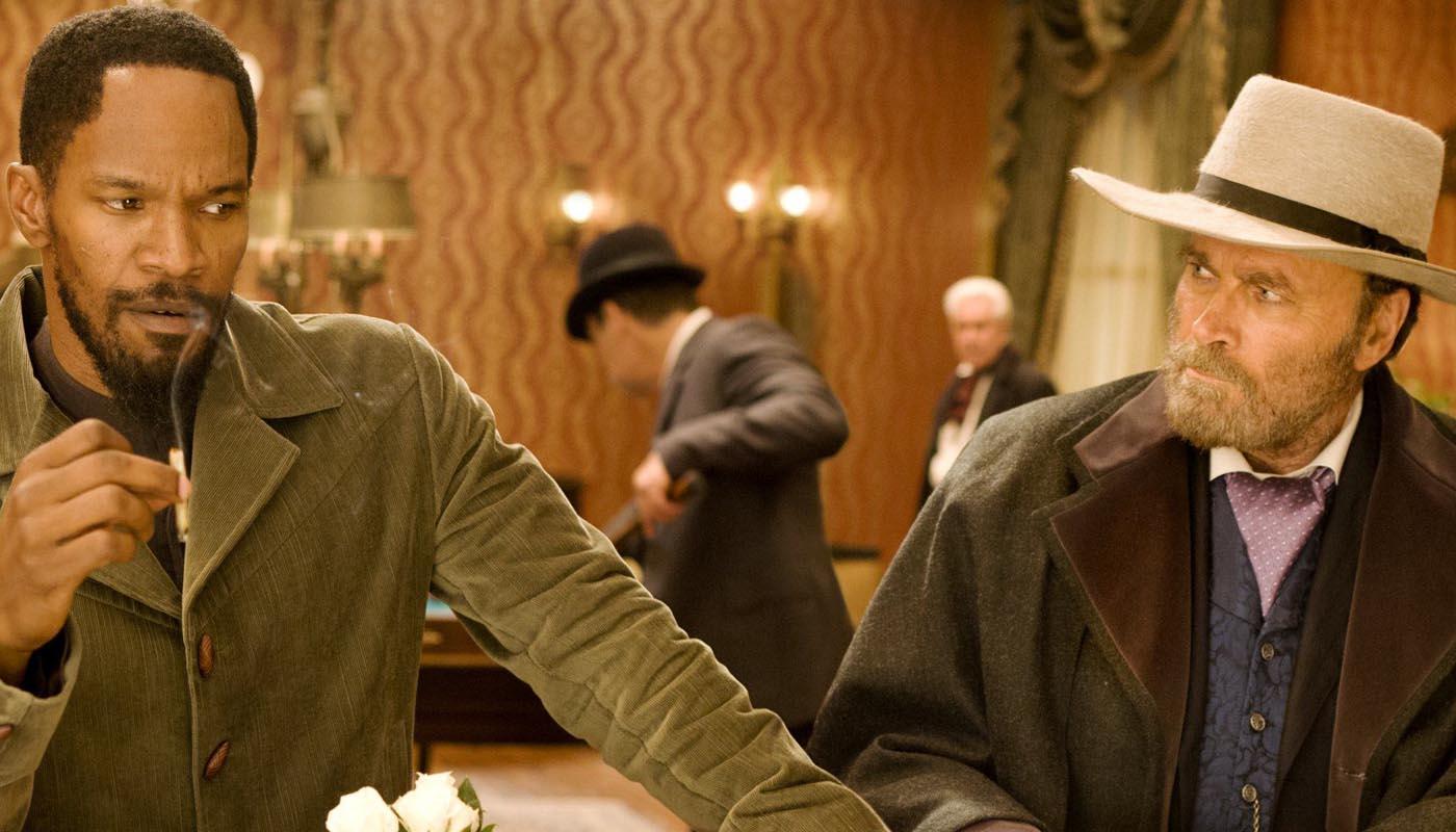 Image du film Django Unchained
