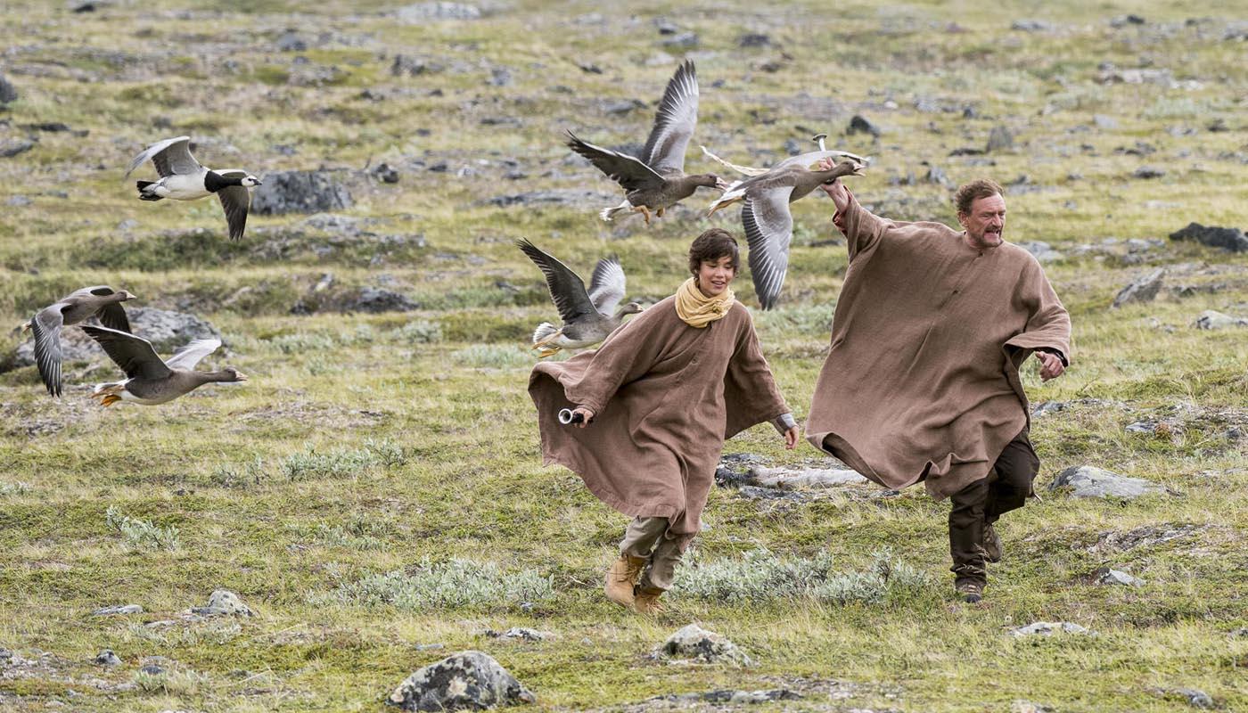 Image du film Donne-moi des ailes