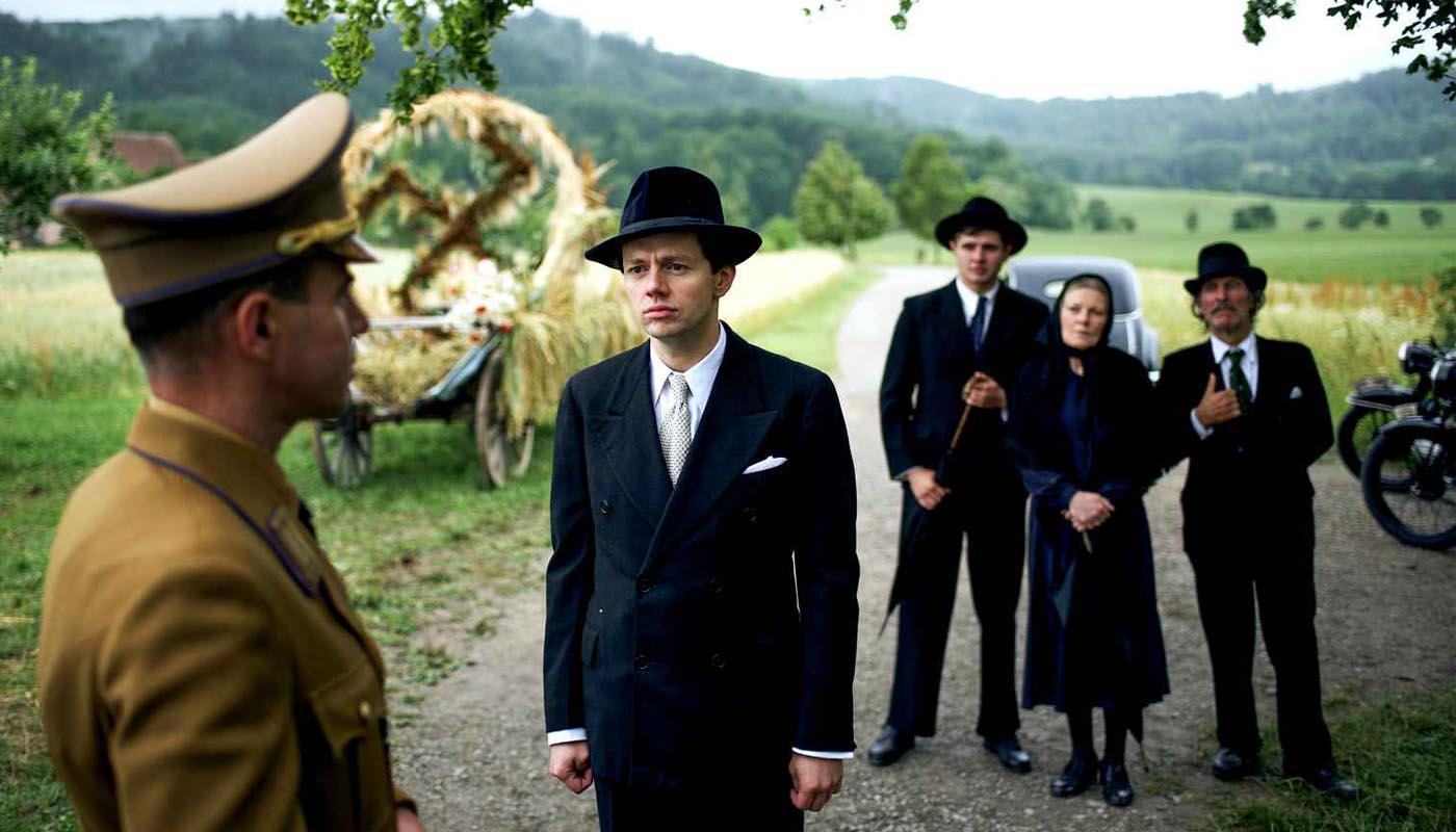 Image du film Elser, un héros ordinaire