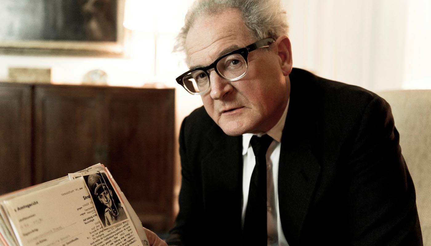 Image du film Fritz Bauer, un héros allemand