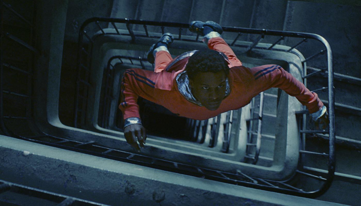 Image du film Gagarine