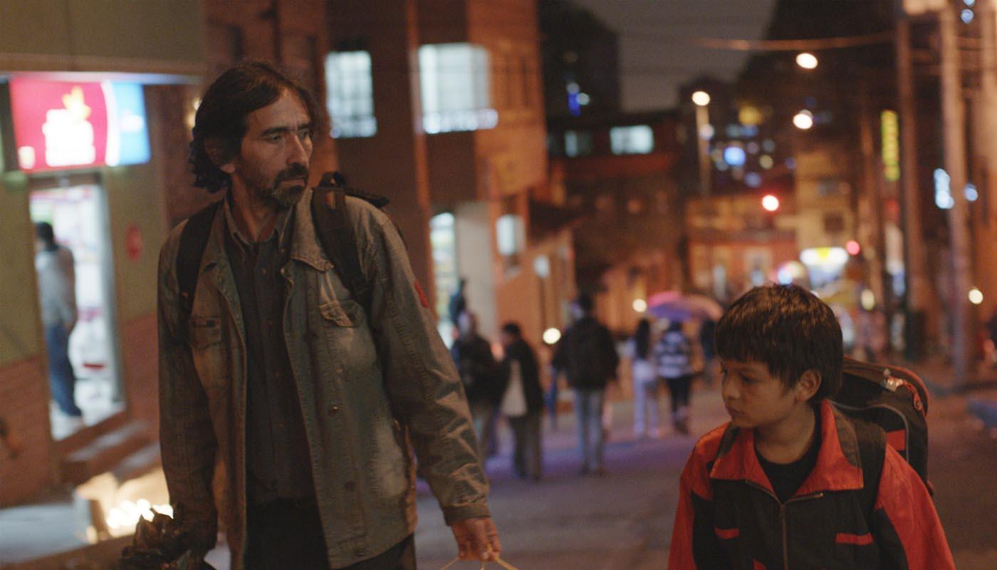 Image du film Gente de Bien