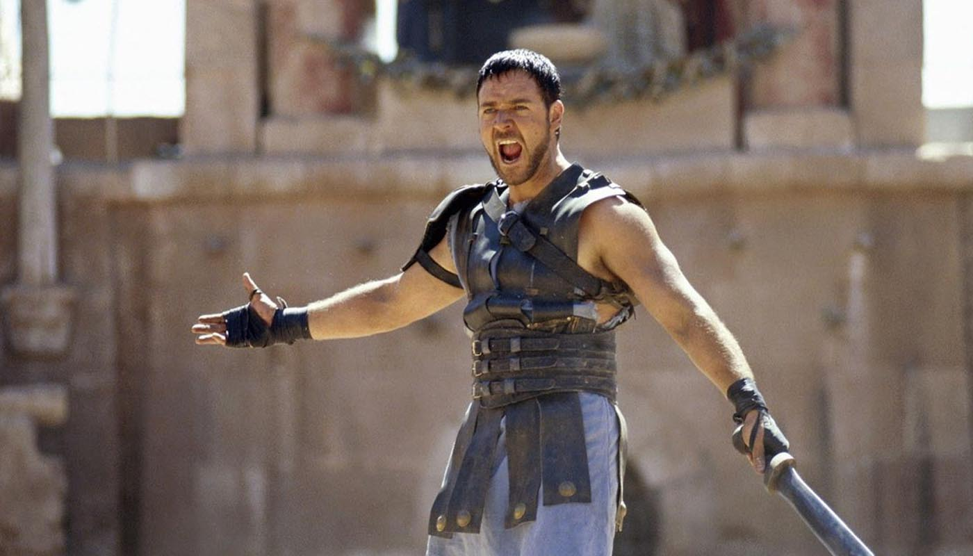 Image du film Gladiator