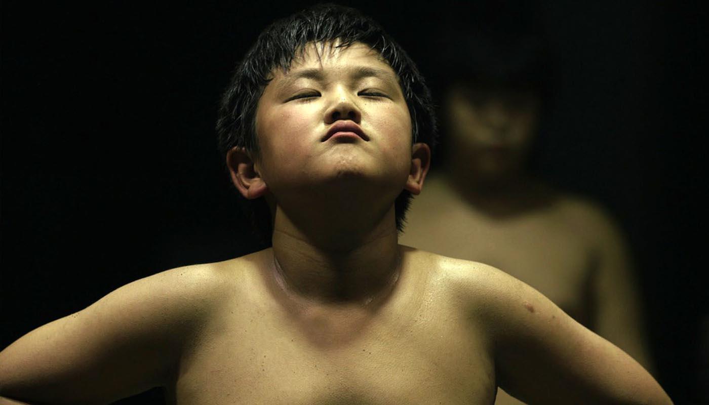 Image du film Graine de champion