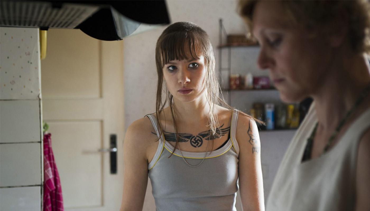 Image du film Guerrière