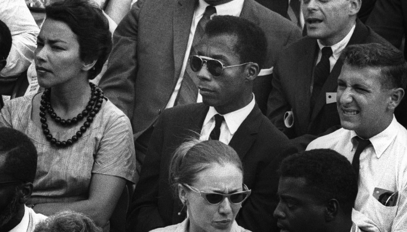 Image du film I Am Not Your Negro