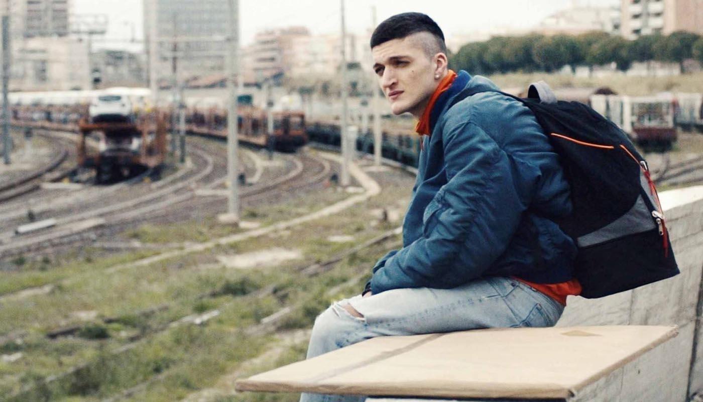 Image du film Il Figlio, Manuel