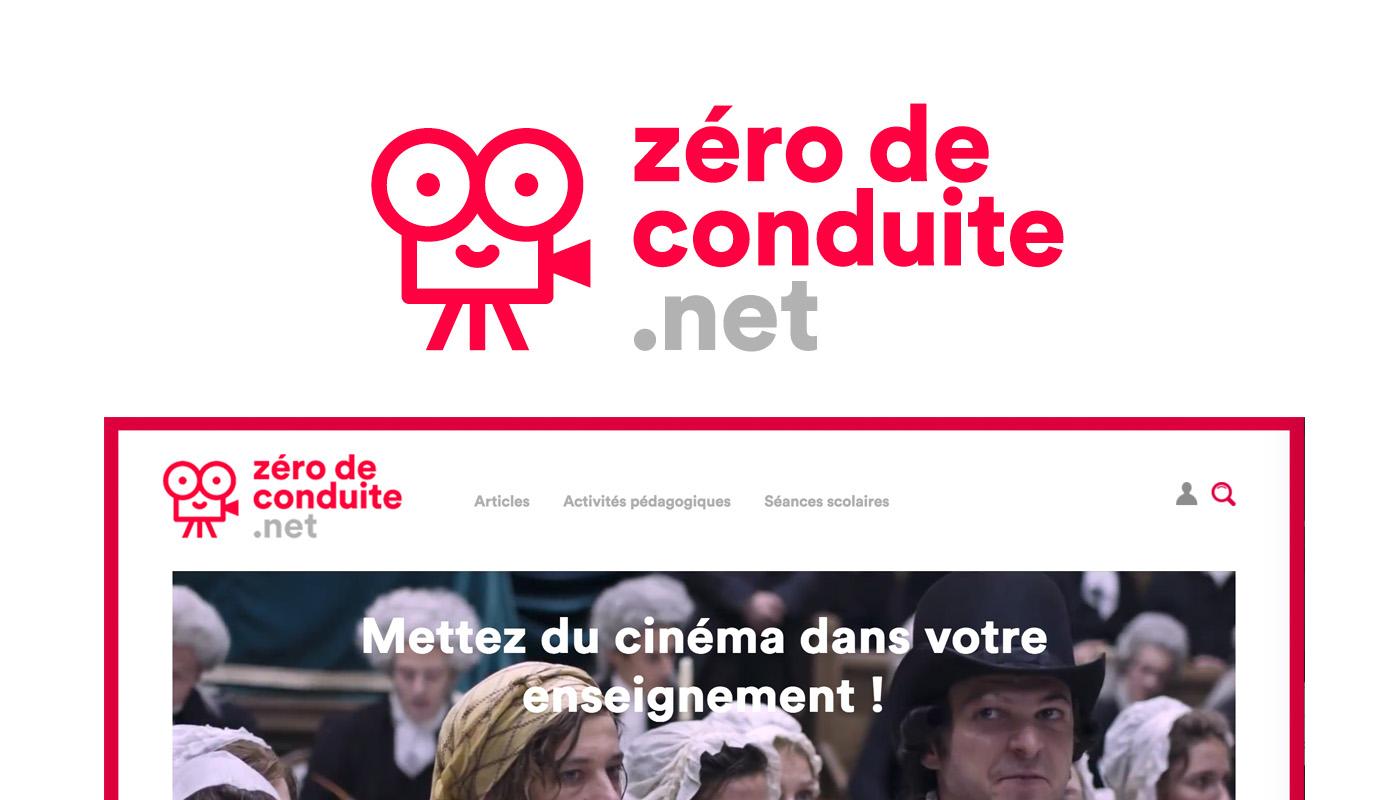 Image du film Zérodeconduite