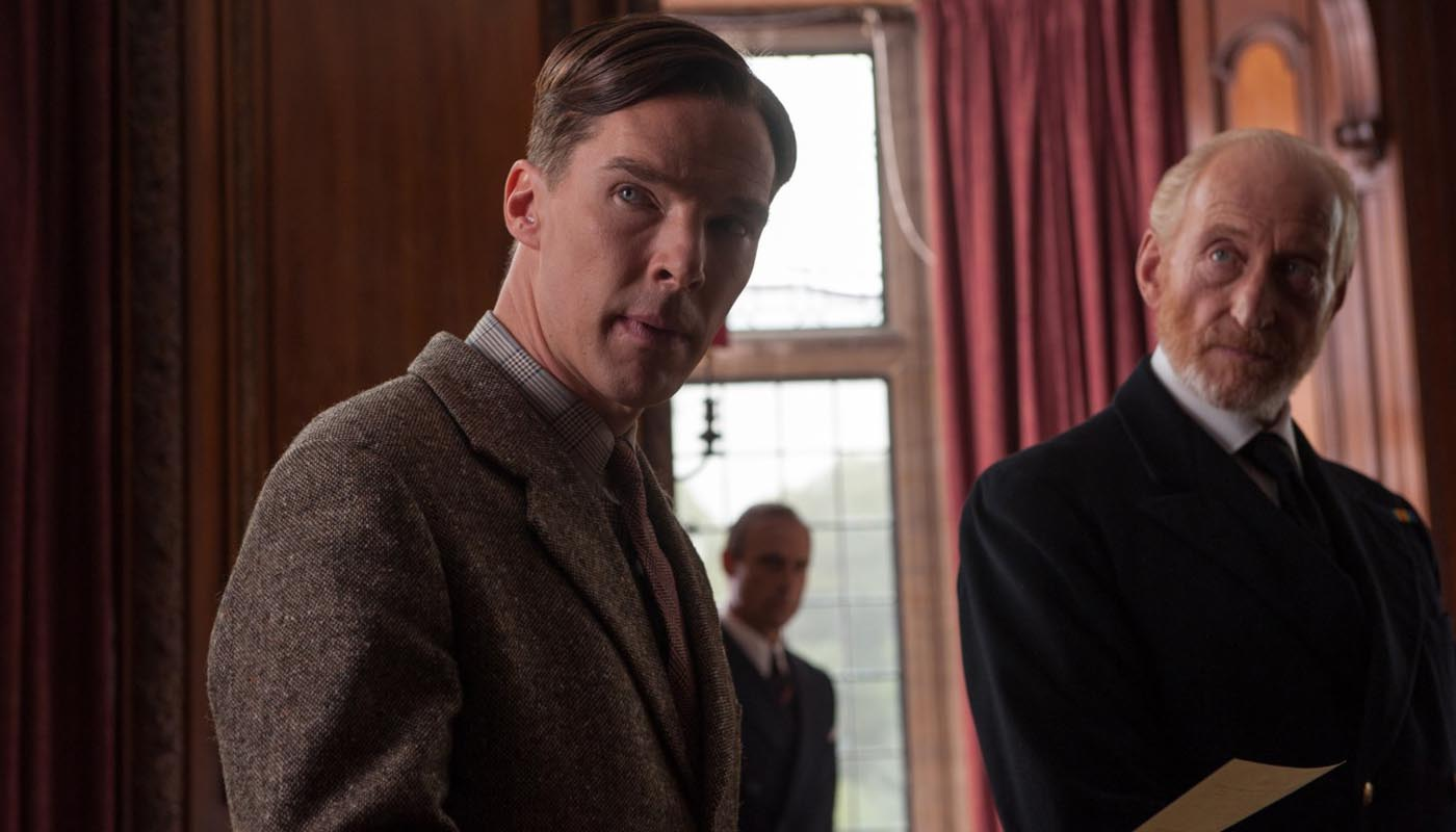 Image du film Imitation Game