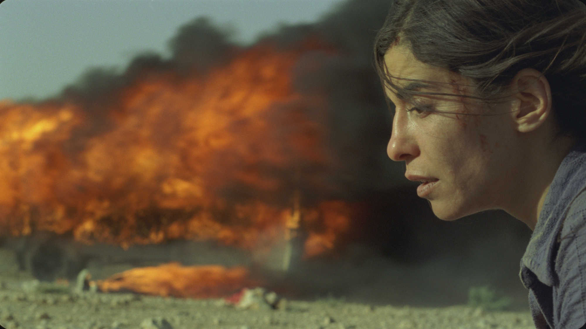 Image du film Incendies