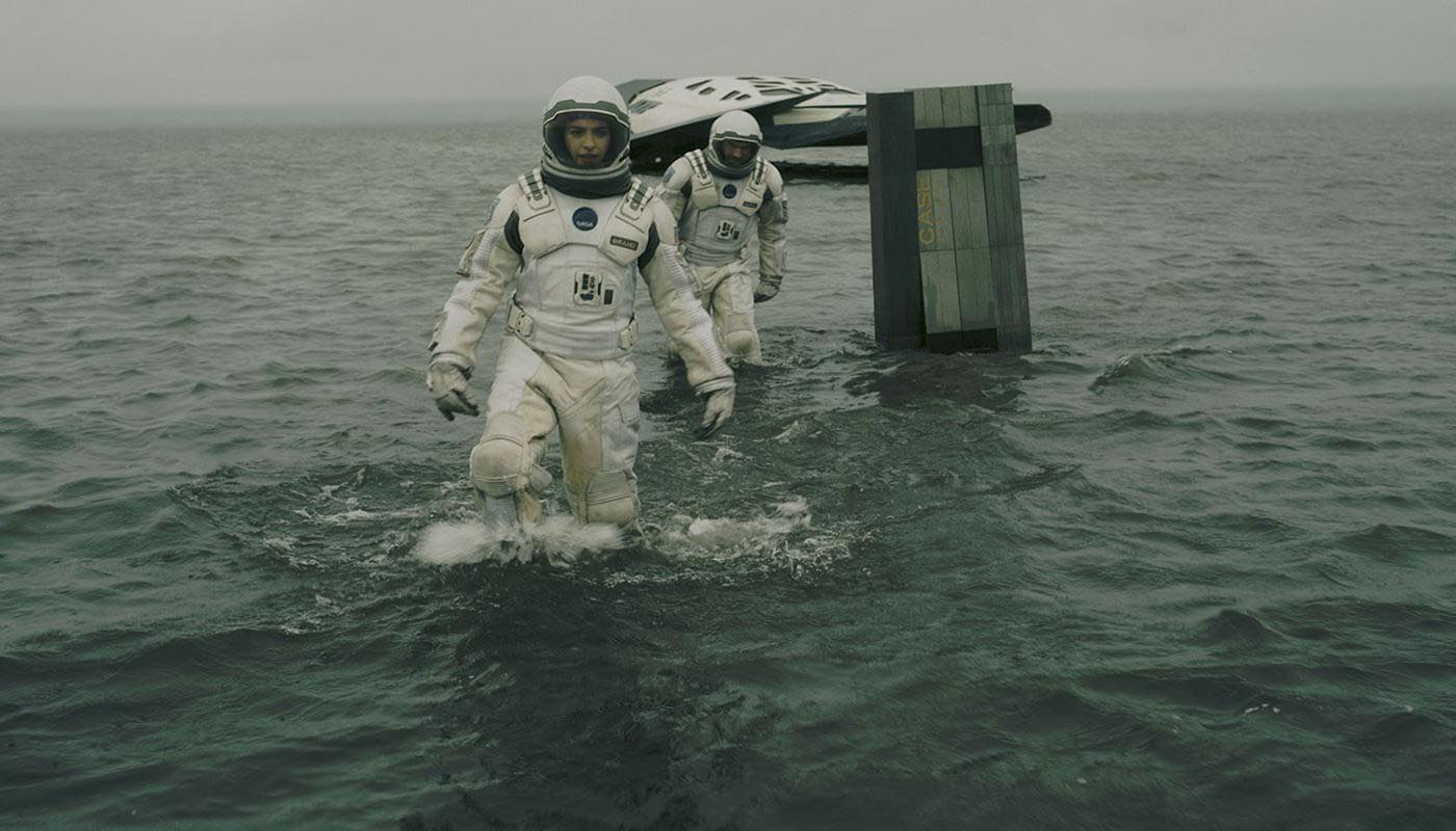 Image du film Interstellar