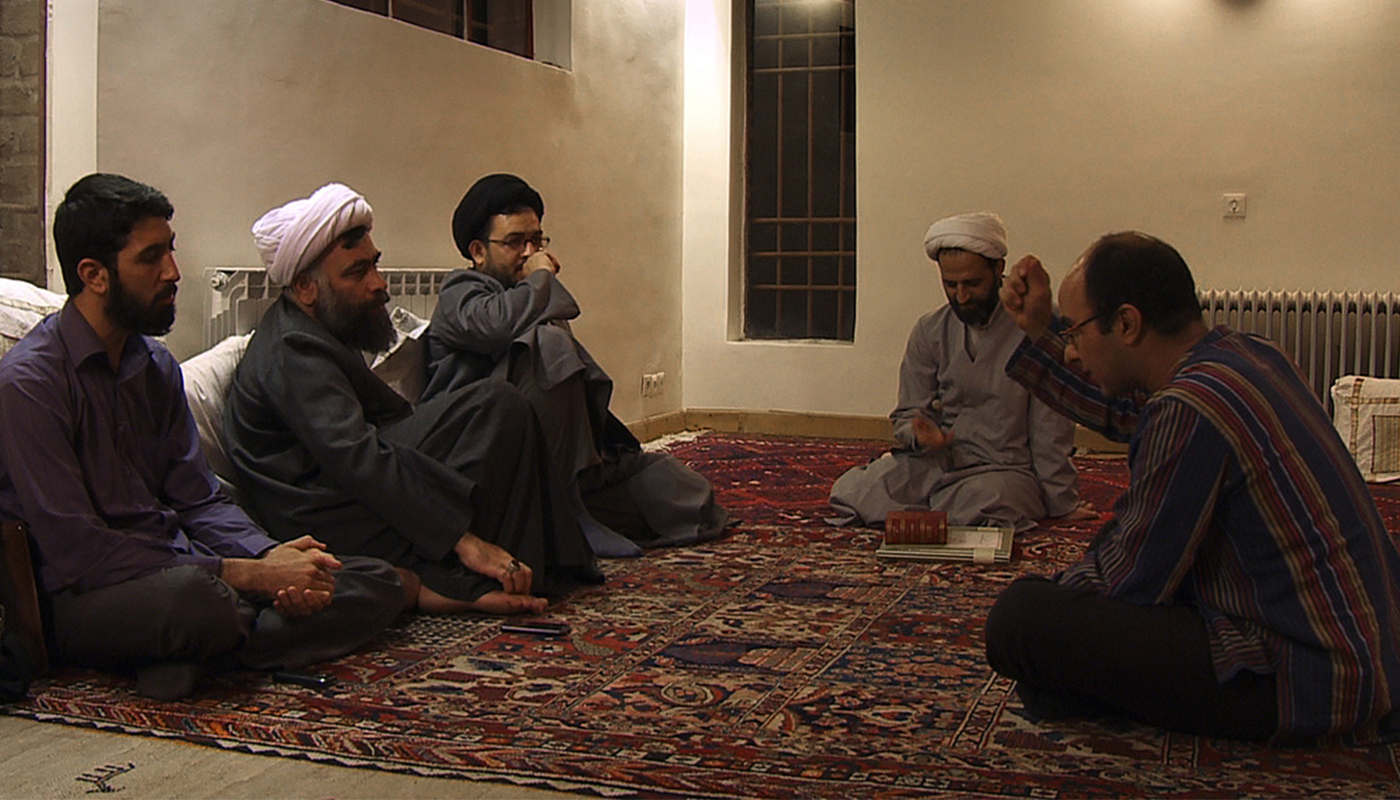 Image du film Iranien