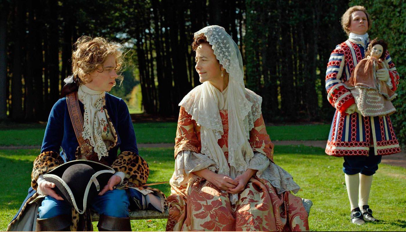 Image du film L'Échange des princesses