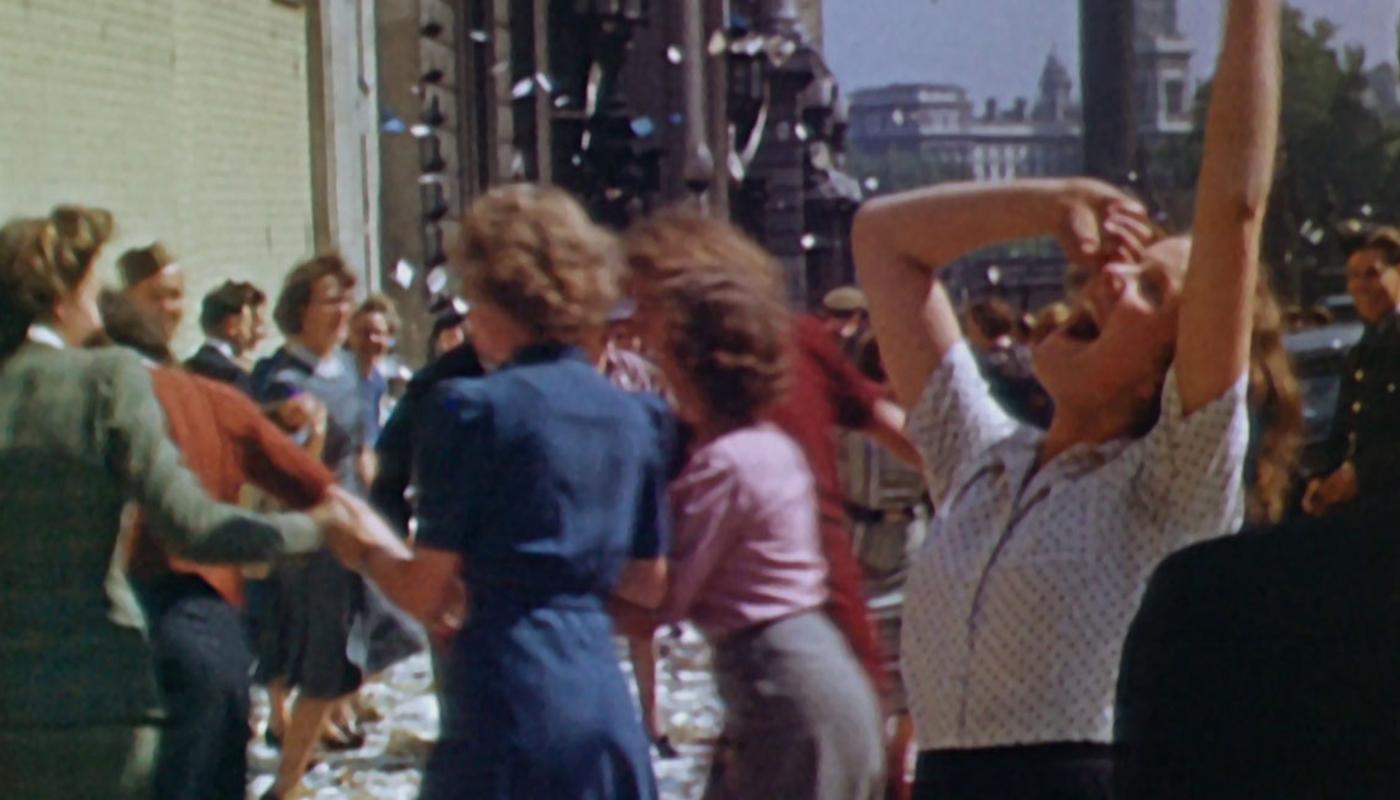Image du film L'Esprit de 45