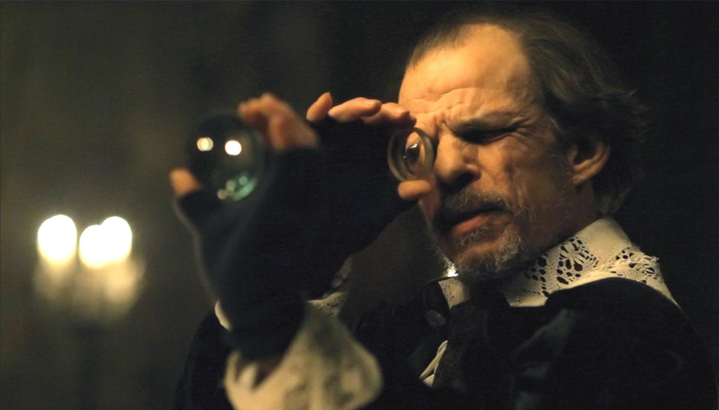 Image du film L'Oeil de l'astronome
