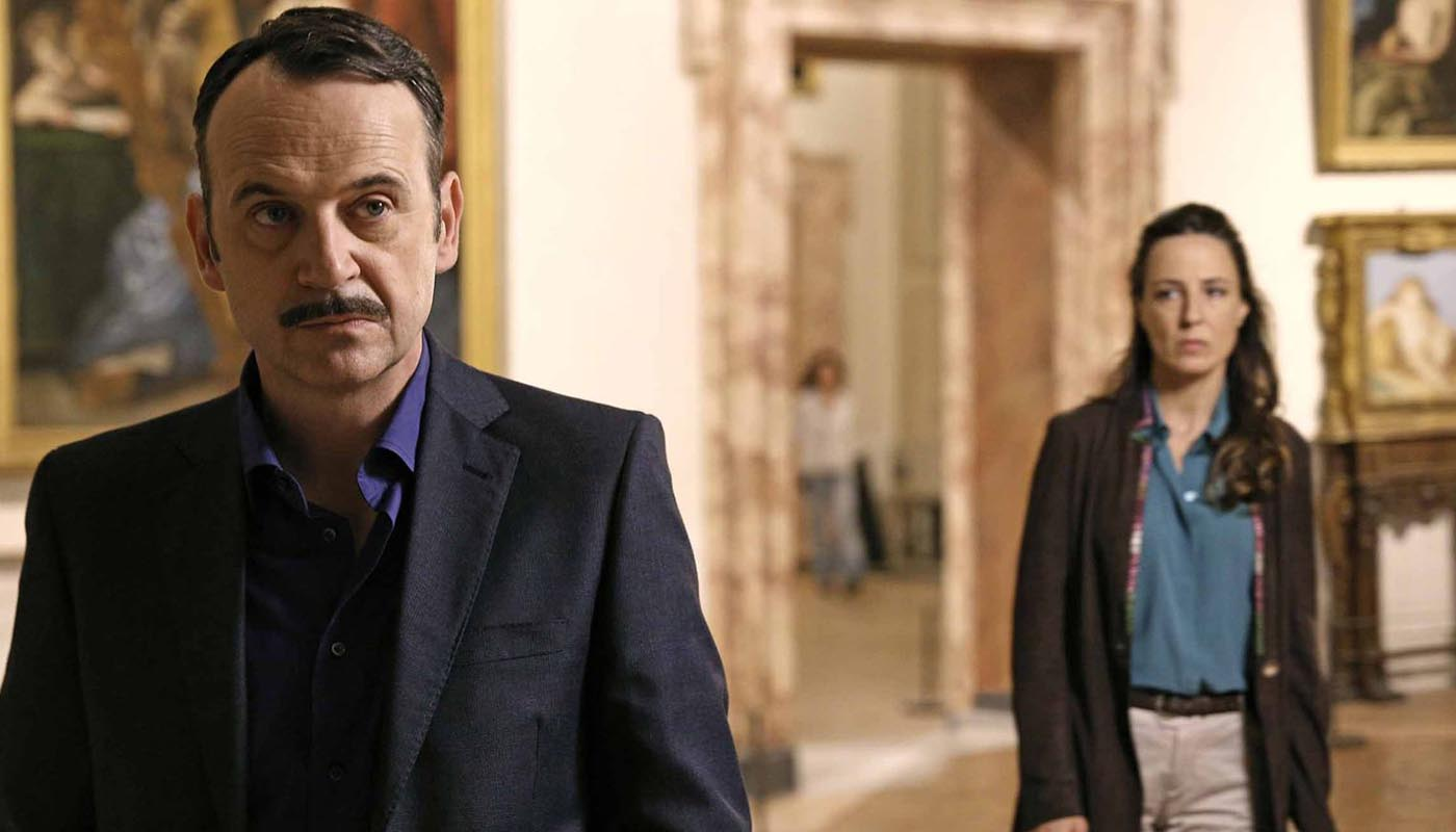 Image du film L'Ordre des Choses