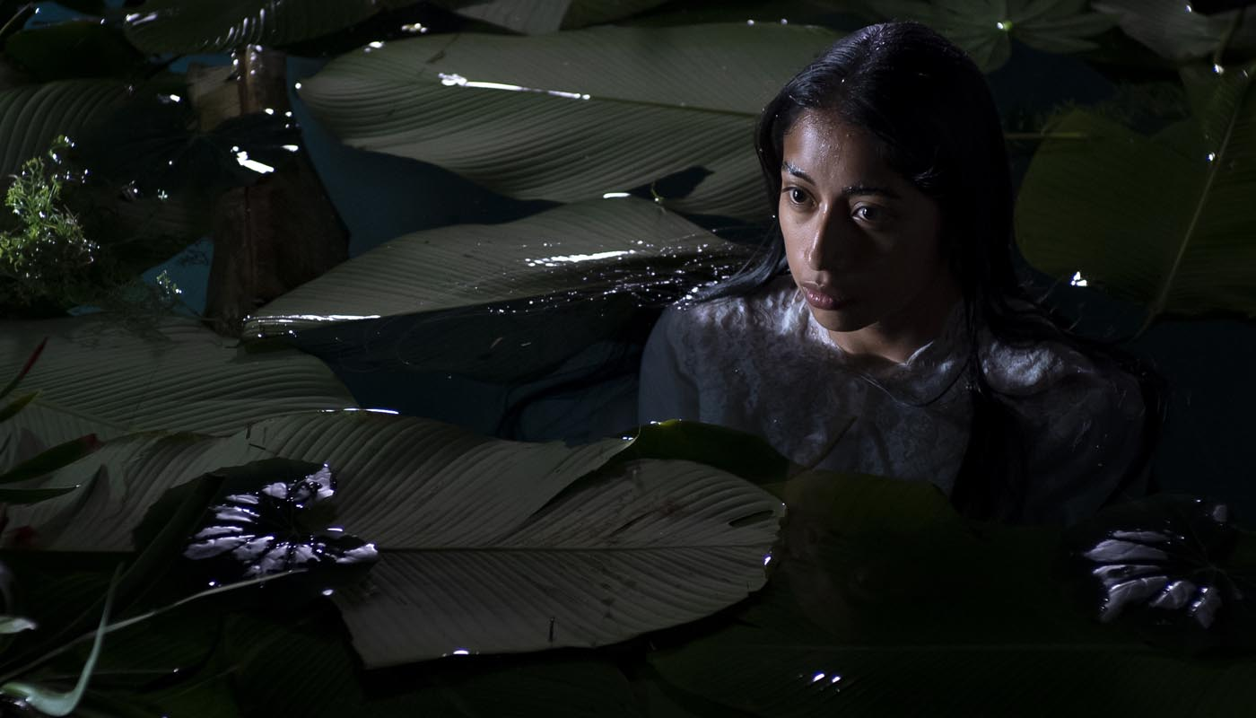 Image du film La Llorona