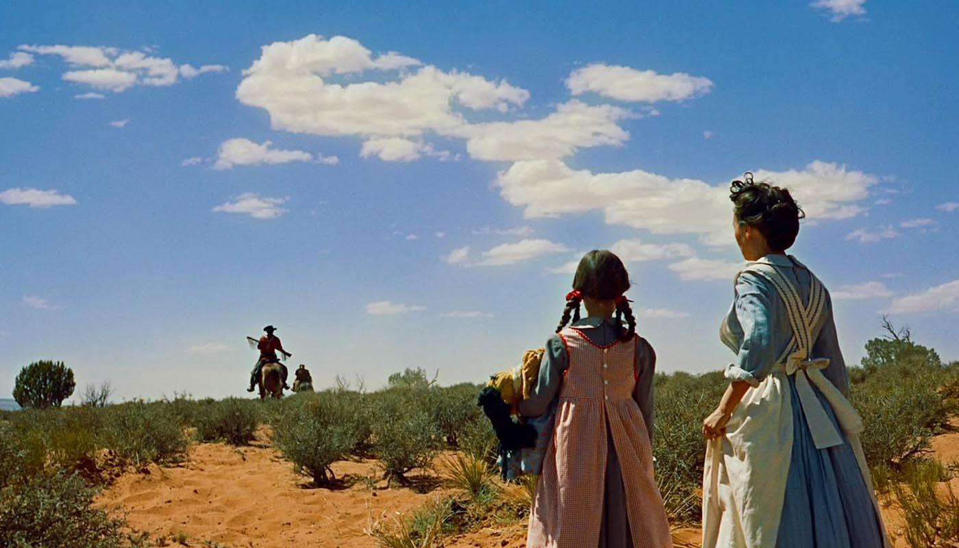 Image du film La Prisonnière du désert