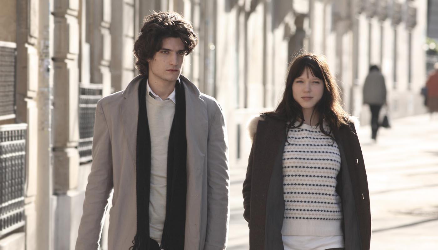 Image du film La belle personne