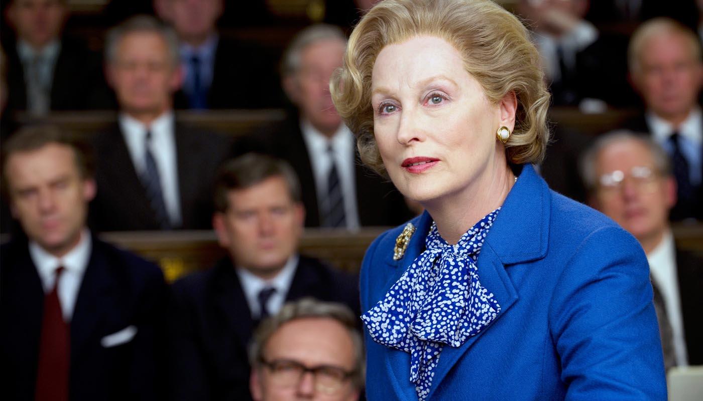 Image du film La Dame de fer