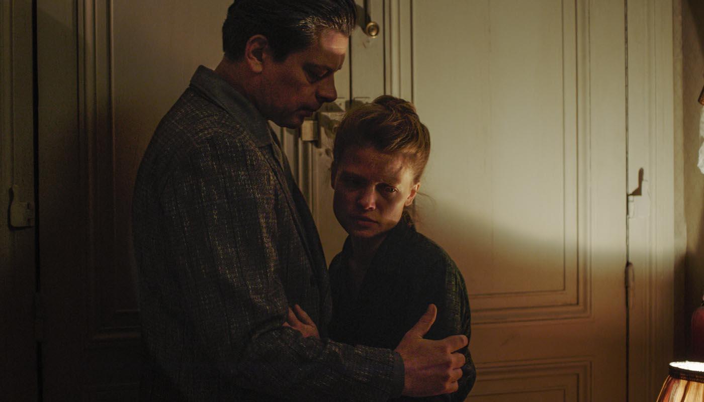 Image du film La Douleur