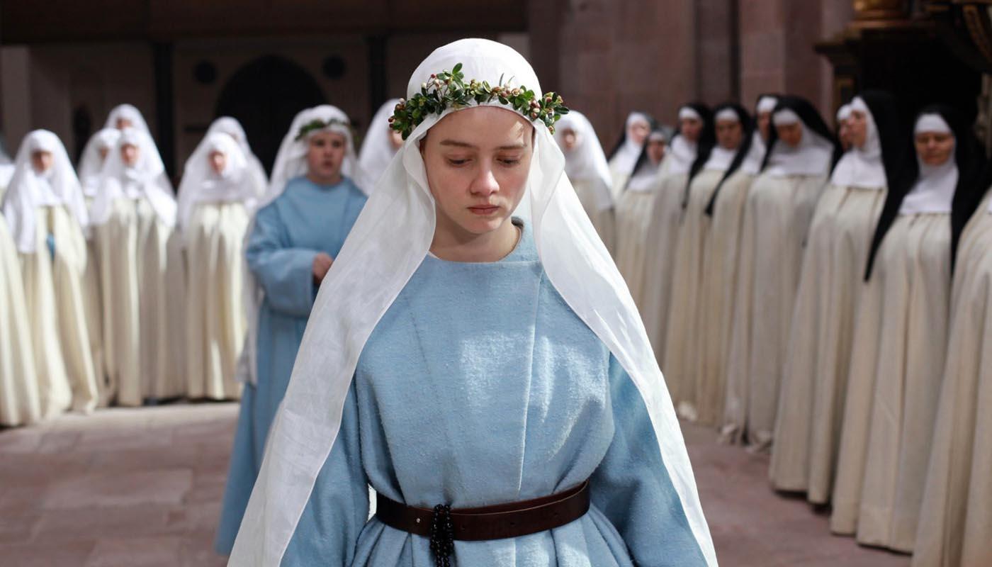Image du film La Religieuse