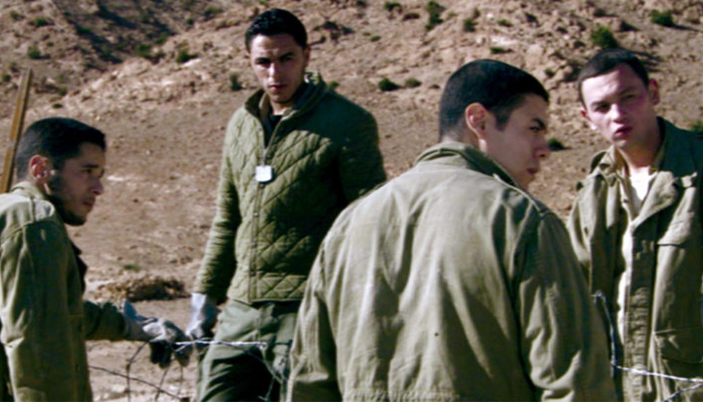 Image du film La Trahison