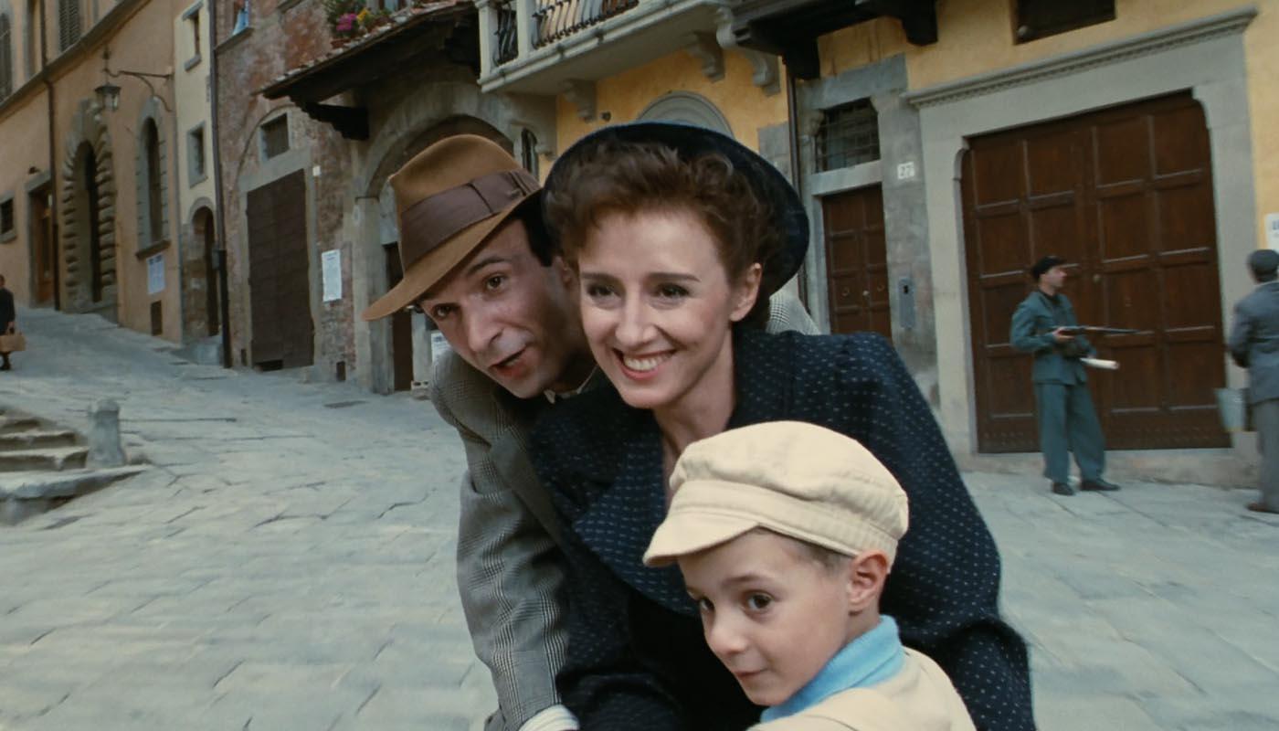 Image du film La Vie est belle