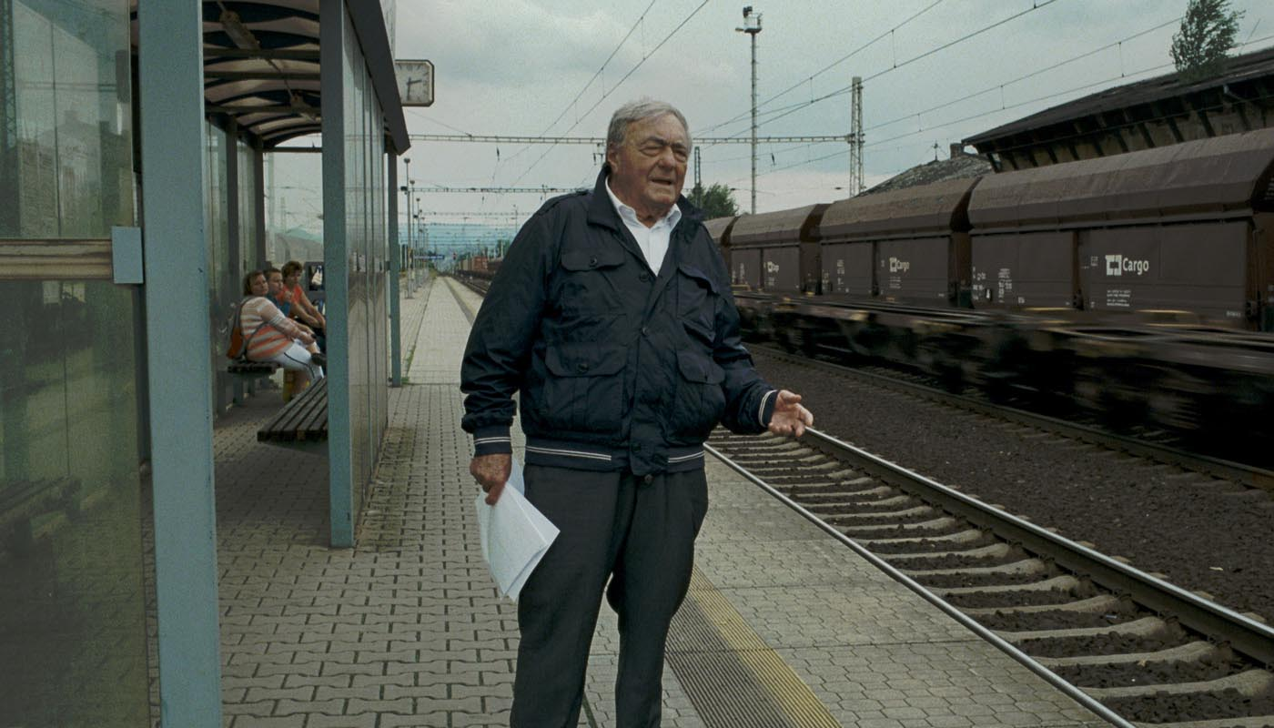 Image du film Le Dernier des injustes