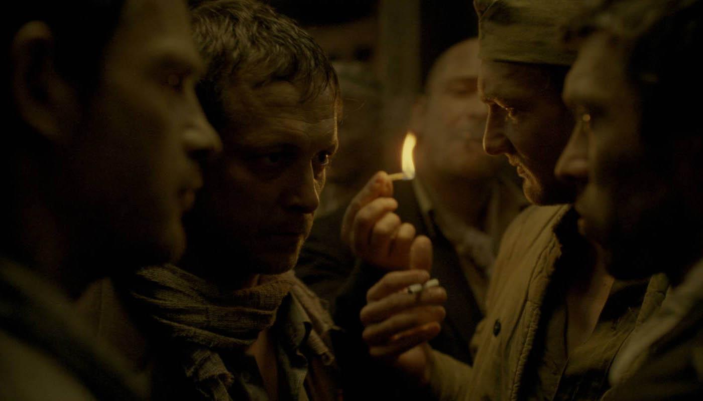 Image du film Le Fils de Saul