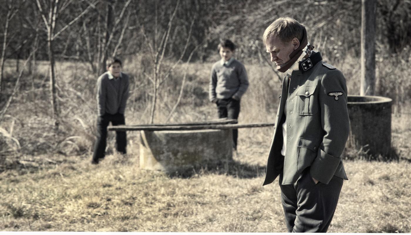 Image du film Le grand cahier