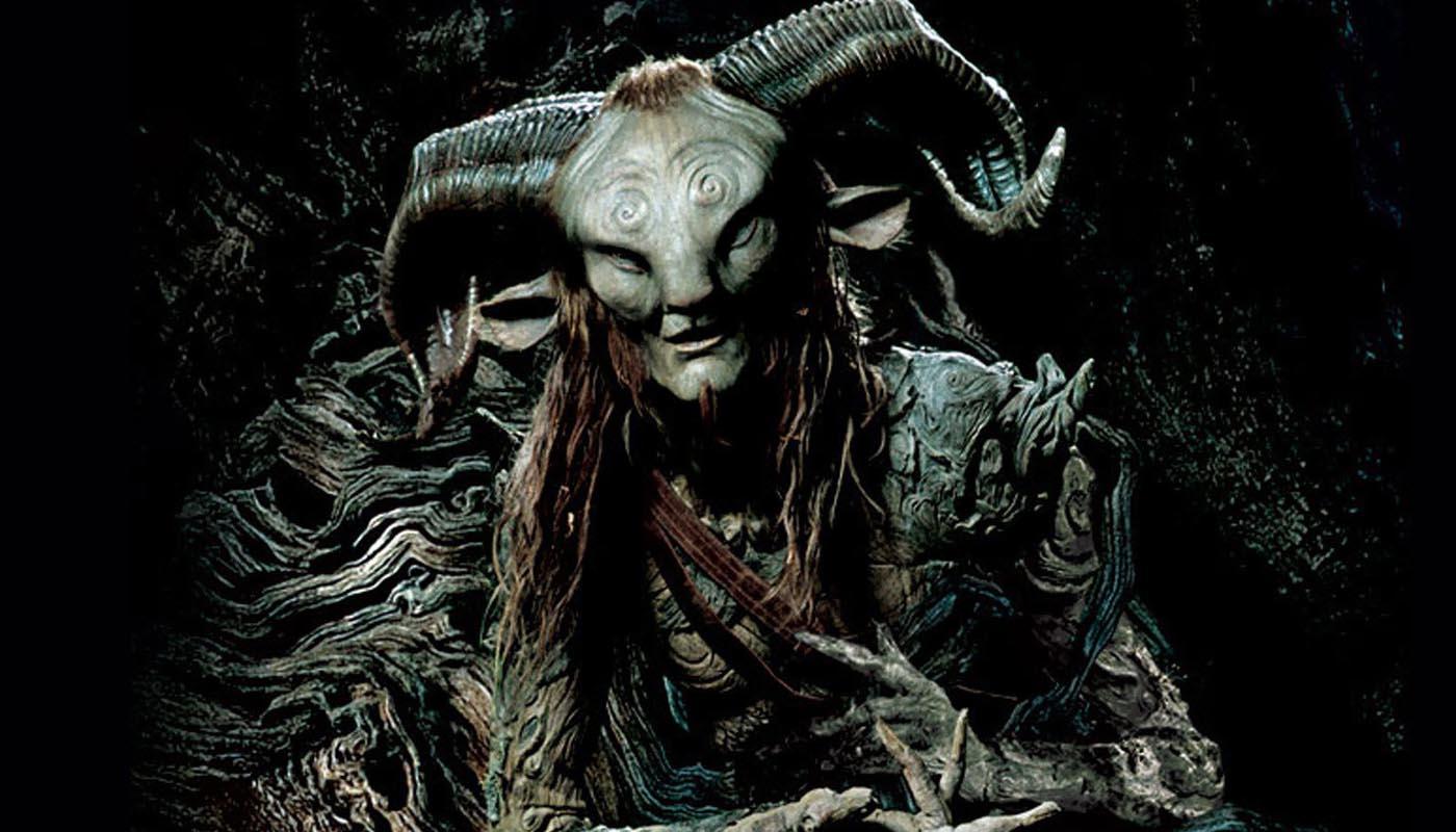 Image du film Le Labyrinthe de Pan